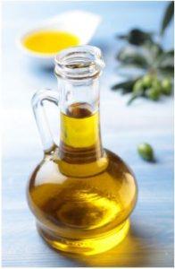 Lipides - Omega 9 - huile d'olive