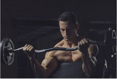 Musculation biceps - top 5 exercices