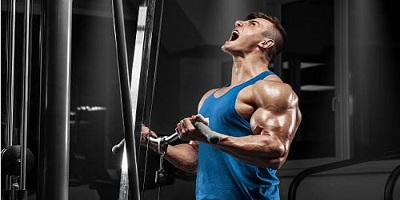 Programme Superset biceps triceps - musculation bras