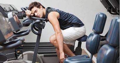 Sommeil et Musculation