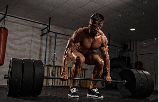 Musculation - le sommeil pour gagner en force