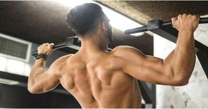 Top 5 Exercice musculation Dos