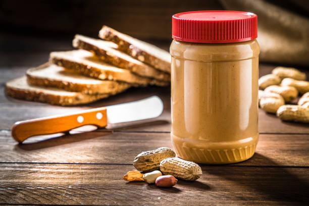 Pourquoi manger du beurre de cacahuète ?