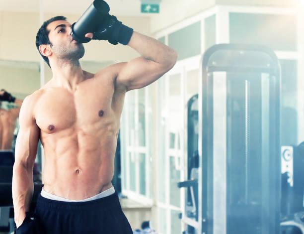 compléments alimentaires musculation